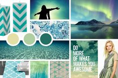 Basics of Photoshop: Fundamentals for Beginners - Skillshare Mood Boards, Palette, Photoshop, Turquoise, Projects, Color, Image, Beautiful, Design