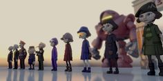 The Tomorrow Children Turns Free-To-Play, And Gets A Launch Date... Sort Of [VIDEO] https://plus.google.com/102121306161862674773/posts/jC7auJdVGMe