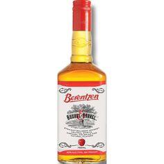 Berentzen Bushel & Barrel Apple Whiskey