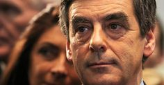French Candidate Fillon Calls For Suspension of Campaign Activities After Paris Attack