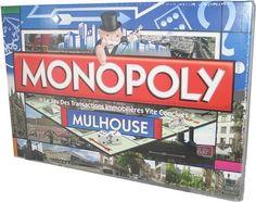Monopoly Mulhouse