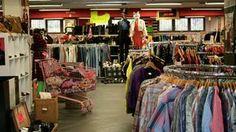 Vintage-shop 'til you drop. In diesen 11 Vintage-Läden und Märkten in Berlin findet ihr Schätze, die nicht dem Mode-Einheitsbrei entsprechen.