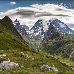 Pralognan la Vanoise. https://instagram.com/p/BHe78R9Bzkn/