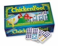 Thickest ChickenFoot Dominoes Available - Double 9 Tournament Size Mexican Train Dominoes, Traditional Games, Pop Tarts, Party Time, Fun, Chicken, Group, Future, Random