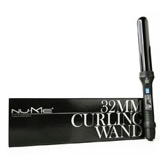 ipsyMe: NuMe Classic Curling Wand 32mm for just $39 | ipsy