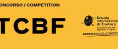 Comic-Soon: CONCORSO INTERNAZIONALE DI FUMETTO AL TCBF 2014