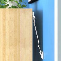 Latitude Run® Jordane 34'' W x 38.5'' H x 7'' D Over-The-Toilet Storage & Reviews | Wayfair Double Dresser, Dresser With Mirror, Modular Storage, Storage Spaces, Bathroom Standing Cabinet, Dining Hutch, Design Plat, Etagere Bookcase, Cube Bookcase