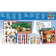 Nickelodeon Paw Patrol - On-The-Go Activities Set $14.99