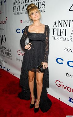 Nicole Richie's mullet dress   http://www.huffingtonpost.com/2012/05/22/nicole-richies-mullet-dress_n_1536048.html?ref=style