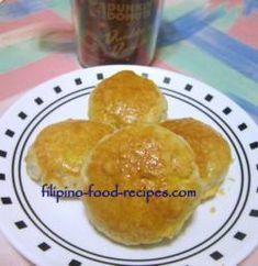 Hopia Recipe - Filipino Hopia Recipe