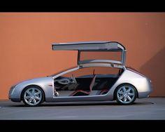 Renault Talisman - 2000