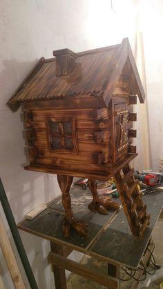 для дачи - DMWOOD Изделия из дерева ручной работы в г. Саратов