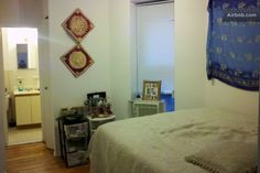 Jul 2012 nyc trip, on 3rd & 77th, no tv.  1BD close to museums and subway in New York from $109 per night