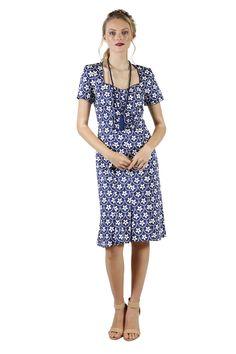 cece-navy Cece Dresses, Winter Looks, Female Form, Every Woman, Dresses For Sale, Classic Style, Dress Up, Feminine, Short Sleeve Dresses