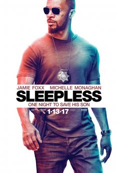 Click to View Extra Large Poster Image for Sleepless