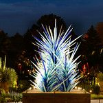 Dale Chihuly outdoor now open at Denver Botanic Gardens
