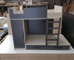 Κουκέτα+με+2+κρεβάτια+και+αποθηκευτικούς+χώρους+σε+πολλά+χρώματα    Διαστάσεις+250x100xΥ190cm    ΔΥΝΑΤΟΤΗΤΑ+ΕΠΙΛΟΓΗΣ+ΧΡΩΜΑΤ...