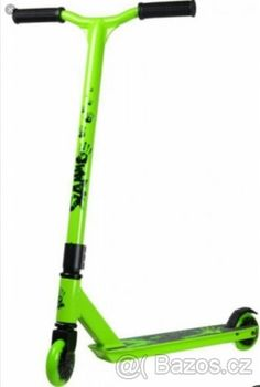 Freestyle Koloběžka slimer - 1