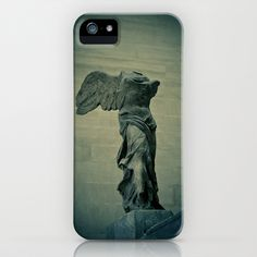 Winged Victory iPhone & iPod Case by Shellie Teal Photography - $35.00