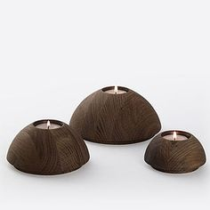 Dome Candleholder by Simply Tabletop £7.50