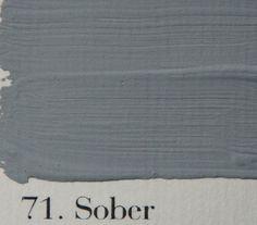 L'AUTHENTIQUE : 71 Sober 1 ltr