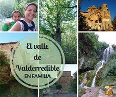 Cantabria con niños: Descubriendo el Valle de Valderredible http://blgs.co/TmxGe3