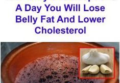 With Only 3 Tablespoons a Day, You Will Lower Your Cholesterol and Lose Belly Fat Like Crazy! Lose Fat, Lose Belly Fat, Lose Weight, Instant Weight Loss, Eat Slowly, Lower Your Cholesterol, High Fiber Foods, Belly Fat Diet, Stubborn Belly Fat
