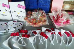Calling Supermom!!!: Hello Kitty Birthday Party