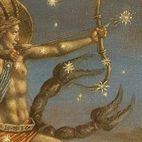 Scorpio   Jake Baddeley - The Zodiac Series