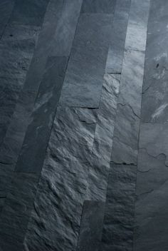 Slate floor #tiles AFRICAN BLUE by ARTESIA® / International Slate Company | #design Francesca Dondero @Artesia Italia