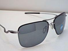 Authentic Oakley OO4087-06 Tailhook Lead Black Iridium Polarized Sunglasses   260  affilink  polarizedsunglasses 5f5f8f16b6