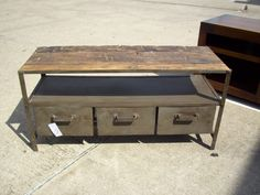 Tv Stand From Nadeau