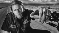 Sons of Anarchy,