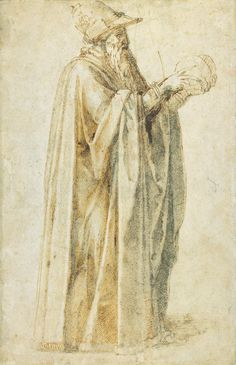 Page 59 of Michelangelo Drawings Catalogue
