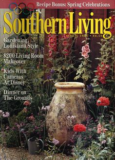April 1996 | Gardening Louisiana Style