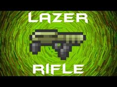 terraria+weapons | Terraria - Laser Rifle Weapon Terraria HERO Terraria Wiki
