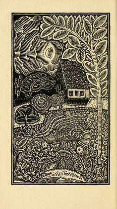 """""""Deutsche Märchen seit Grimm"""", Paul Zaunert (1919), Publisher: Jena: E. Diederichs"""