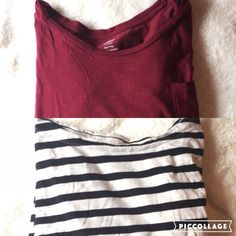 Bundle Reserved gap top in xxl and old navy top in xxl Tops