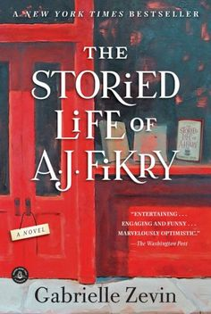 """Funny, tender, and moving, The Storied Life of A. J. Fikry reminds us all exactly why we read and why we love.""* A. J. Fikry&rsquo..."