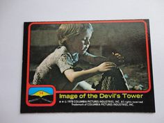 # 14 Close Encounter Of The Third Kind Card Collection