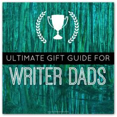 Any writer, author or blogger would love any of these gifts - a huge compilation of gift ideas from cheap to expensive but all guaranteed to hit the mark and put a smile on the receiver's face