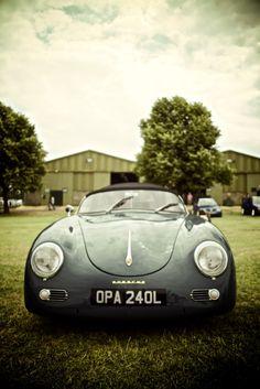 (via Porsche 356 Cabrio - mlkshk)