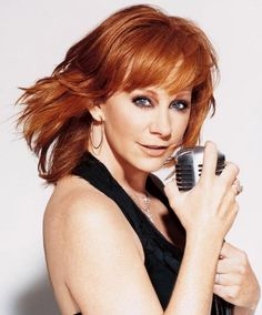Reba!! Today on Katie!