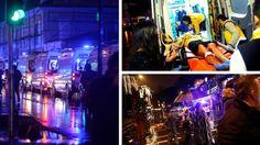 In de Turkse stad Istanbul werd op oudejaarsnacht 2016 een gewapende aanval gepleegd op een populaire nachtclub. Een schutter opende lukraak het vuur op de feestvierders. Zeker 39 mensen lieten daarbij het leven, 69 anderen raakten gewond. Bij de dodelijke slachtoffers waren ook verschillende buitenlanders, onder wie een Belg. De aanslag werd opgeëist door de terreurgroep IS.