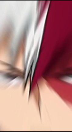 Animes Yandere, Yandere Anime, Haikyuu Anime, My Hero Academia Shouto, My Hero Academia Episodes, Cute Anime Boy, I Love Anime, Anime Villians, Deku Anime