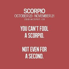 zodiac quotes scorpio on Instagram