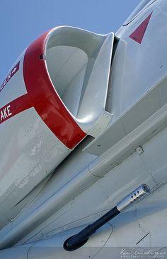 Douglas A-4F Skyhawk  #plane #1960s