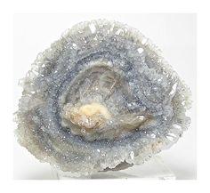 Sparkling Druzy Galaxy Quartz for raw crystal by FenderMinerals,