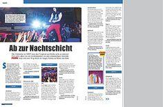 erschienen in PRINZ NRW-Guide 2012