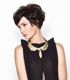 Pictures Of Cute Short Hairstyles | Pinkous